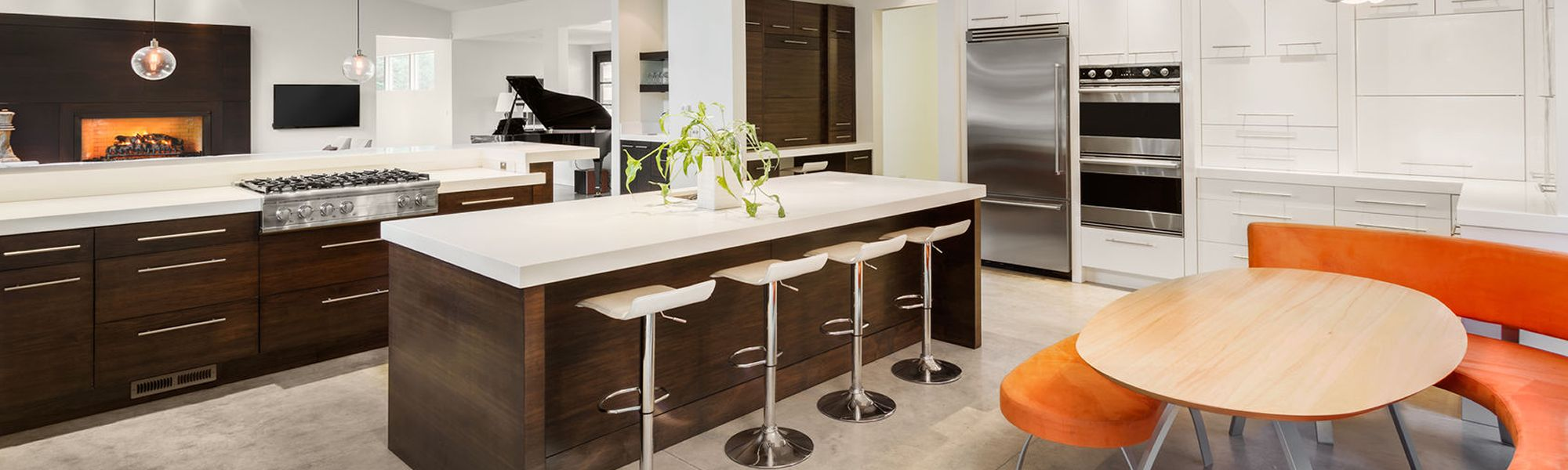 Graeser Ihr Spezialist rund ums Haus, Küchen, Bäder, Innenausbau ...